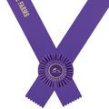 Shannon Custom Rider's Award Sash