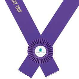 Shannon Award Sash