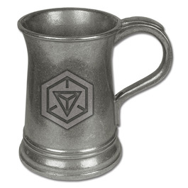 Casted Laird Tankard