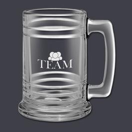 Glass Award Tankard