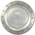 Pewtarex™ Custom Rim Award Plate