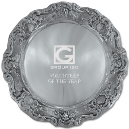 Gadroon Plate Award