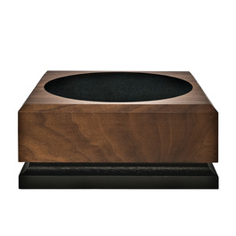 Medium Walnut Presentation Base