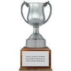 Georgian Cup w/ Cherry Base