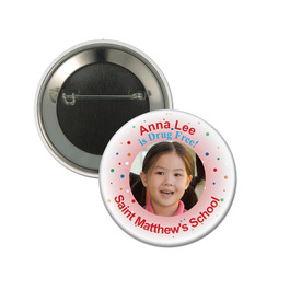 Drug Awareness Custom Buttons