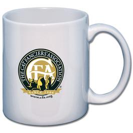 Custom Cat Show Coffee Mugs