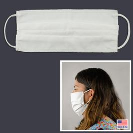 Stock Face Mask w/ Ear Loop