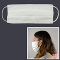 Stock Face Mask w/ Ear Loop
