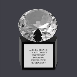 Optical Crystal Diamond Award