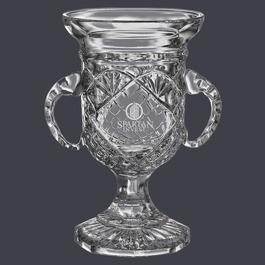 Honor Crystal Award Trophy