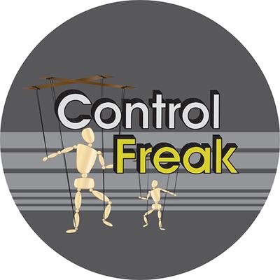 M813c Control Freak