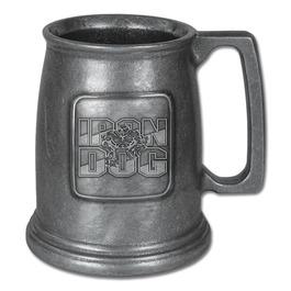 Casted Traditional Dog Show Award Mug