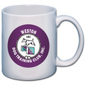 Dog Show Coffee Mugs