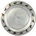 Rabbit Rim Pewtarex™  Award Plate