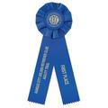 Empire 2 Dog Show Rosette Award Ribbon