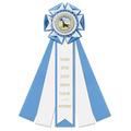 Royston Rosette Dog Show Award Ribbon