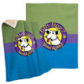 Fully Printed Custom Dog Show Towel