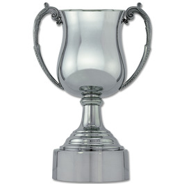 Georgian Cup Dog Show Award Trophy