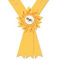 Diplomat Dog Show Award Sash