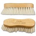 Engraved Soft Goat Hair Animal Face Brushes