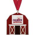 Birchwood Stock Shape Fair, Festival & 4-H Award Medal w/ Grosgrain Neck Ribbon