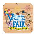 Custom Shape Birchwood Fair, Festival & 4-H Award Plaque