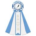 Royston Fair, Festival & 4-H Rosette Award Ribbon