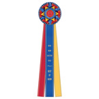 Kennet Fair, Festival & 4-H Rosette Award Ribbon