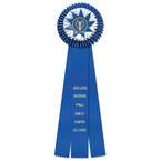Chatham Fair, Festival & 4-H Rosette Award Ribbon