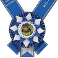 Westbury Fair, Festival & 4-H Award Sash