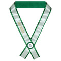 2 Layer Contestant Fair, Festival & 4-H  Award Sash