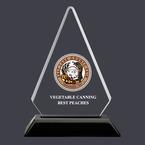 Arrowhead Acrylic Fair, Festival & 4-H Award Trophy