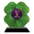 Birchwood Clover Fair, Festival & 4-H Trophy w/ Black Base