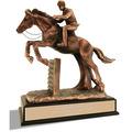 Horse Jumper Fair, Festival & 4-H Award Trophy