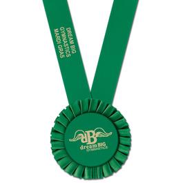 Olympian Gymnastics, Dance & Cheer Award Sash
