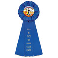 Carlisle Gymnastics, Cheer & Dance Rosette Award Ribbon