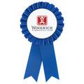 Prize Gymnastics, Cheer & Dance Rosette Award Ribbon