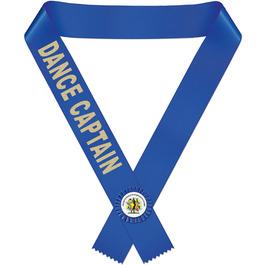 Custom Gymnastics, Cheer & Dance Award Sash
