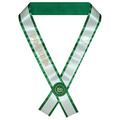 2 Layer Gymnastics, Cheer & Dance Contestant Award Sash