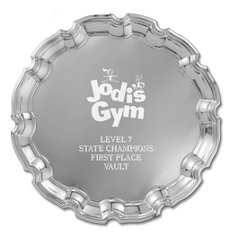 Chippendale Gymnastics, Cheer & Dance Award Tray
