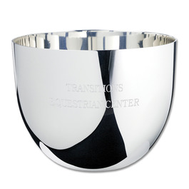 Sterling Silver Jefferson Horse Show Award Cup