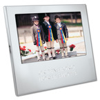 Picture Frame Horse Show Award
