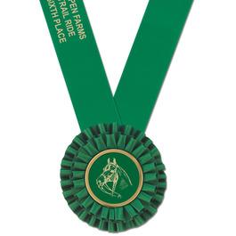 Medalist Horse Show Award Sash