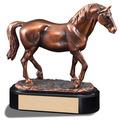 Horse Award Trophy