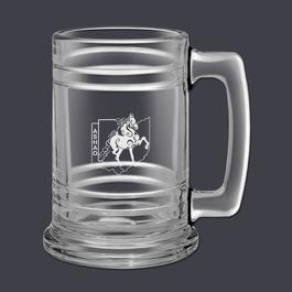 Glass Horse Show Award Tankard