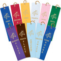 Stock Horse Show Award Ribbon
