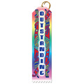 Outstanding Horse Show Award Ribbon