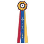 Berkshire Horse Show Rosette Award Ribbon