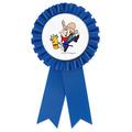Prize Horse Show Rosette Award Ribbon