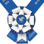 Doncaster Horse Show Award Sash